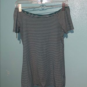 Old navy stoped shirt